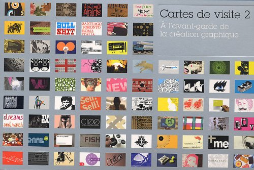 Cartes de visite 2 (French Edition)