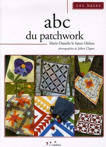 ABC du patchwork
