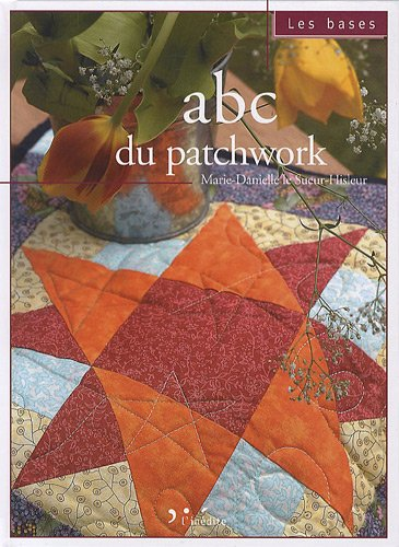L'ABC du patchwork