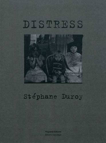 Distress (French Edition)
