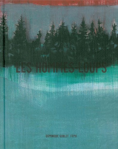 Les hommes-loups (French Edition)