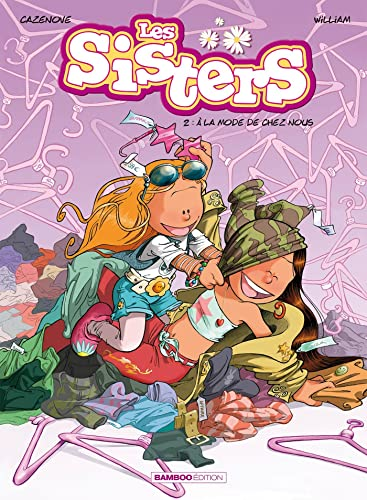 Les Sisters, Tome 2