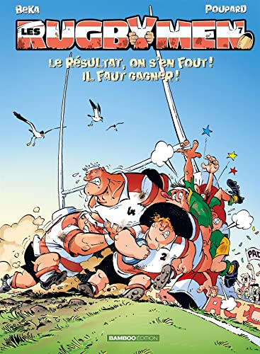 Les Rugbymen, Tome 7