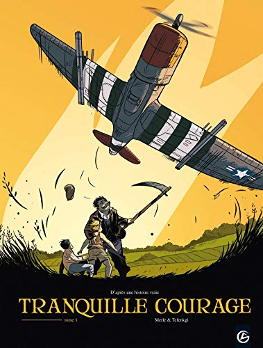Tranquille courage, Tome 1 :
