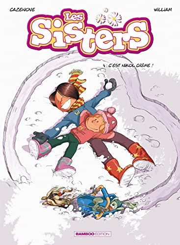 Les Sisters, Tome 4