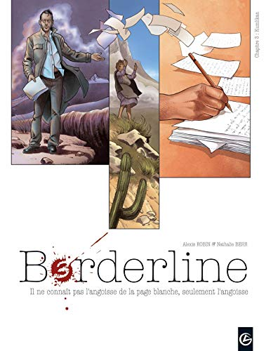 Borderline, Tome 3