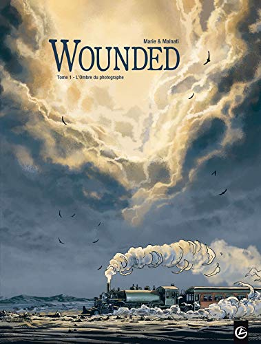 Wounded tome1