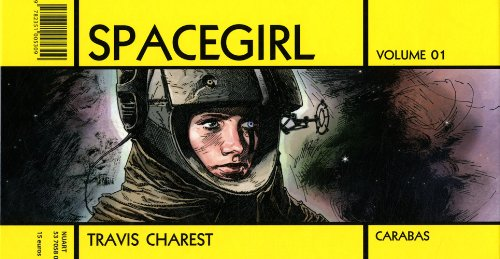 Spacegirl, Tome 1