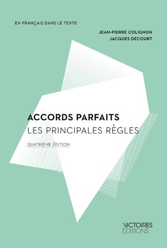 Accords parfaits
