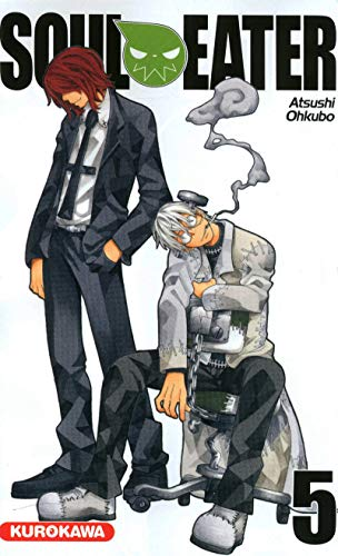 Soul eater, Tome 5