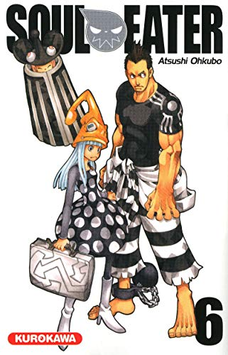 Soul eater, Tome 6
