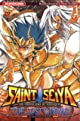 Saint Seiya - The Lost Canvas, Tome 8 :