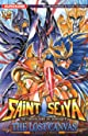 Saint Seiya - The Lost Canvas, Tome 12 :