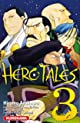 Hero Tales, Tome 3