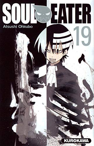 Soul eater, Tome 19 :