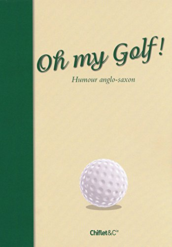 Oh my golf !