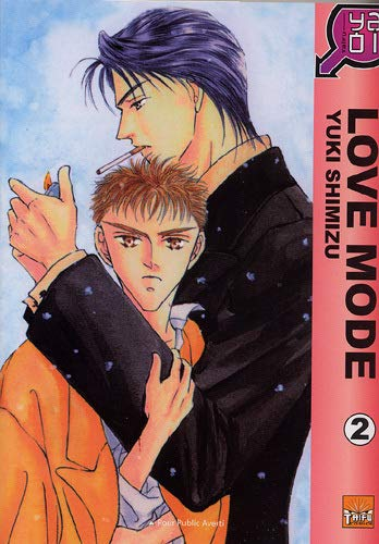 Love mode, Tome 2