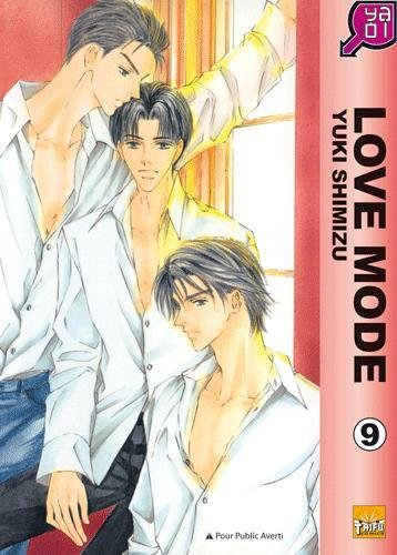 Love mode, Tome 9
