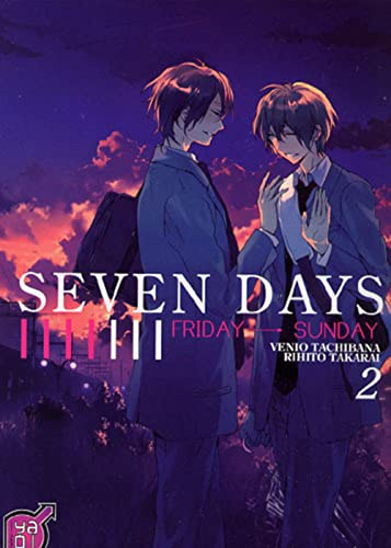 Seven Days T02