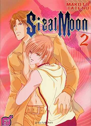 Steal moon T02