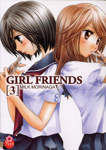 Girl Friends T03