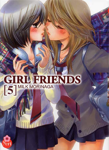 Girl Friends, Tome 5 :