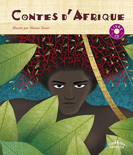 Contes d'Afrique (1CD audio)