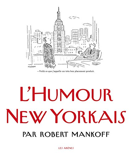 L'humour New Yorkais
