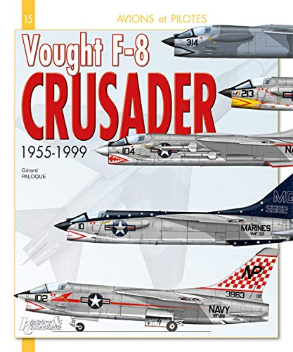 Vought F8 Crusader