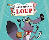 Une terrible envie de loup | Major, Lenia. Auteur