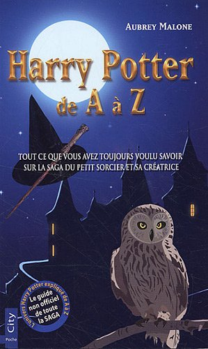 Harry Potter de A à Z