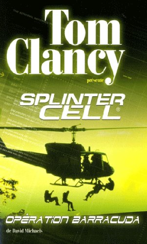 Splinter Cell : Opération Barraccuda