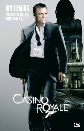 James Bond 007, tome  : Casino Royale