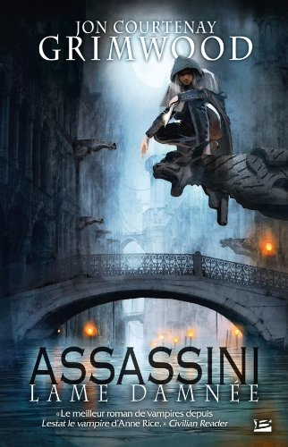 Assassini, Tome 1