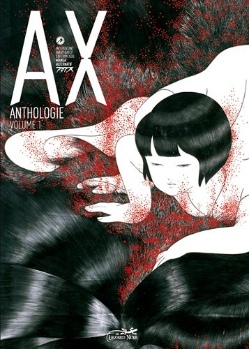 AX Anthologie, volume 1