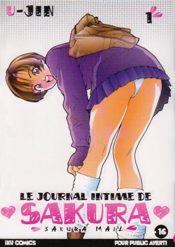Le Journal Intime de Sakura T01