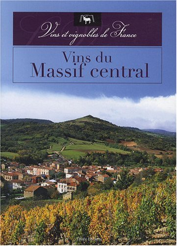Vins du Massif central