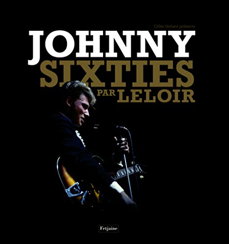Johnny sixties : Par Leloir