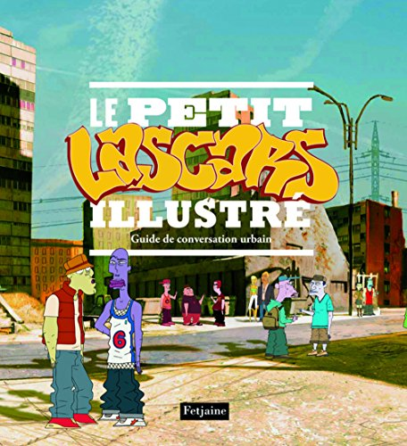 Le petit Lascars illustré