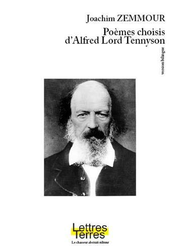 Poèmes choisis d'Alfred Lord Tennyson