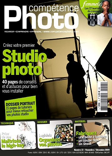 Compétence Photo n° 13 - Studio Photo