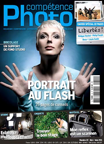 Compétence Photo n° 22 - Portrait au flash
