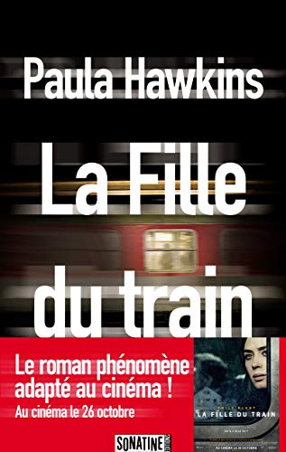 La fille du train | Hawkins, Paula (1972-....)