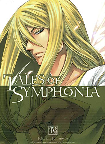 Tales of symphonia, Tome 4