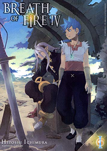 Breath of Fire IV, Tome 1