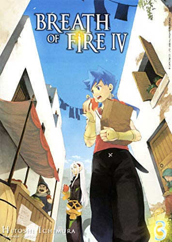 Breath of Fire IV, Tome 3