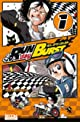 Run day Burst, tome 1