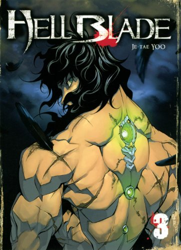 Hell Blade, Tome 3