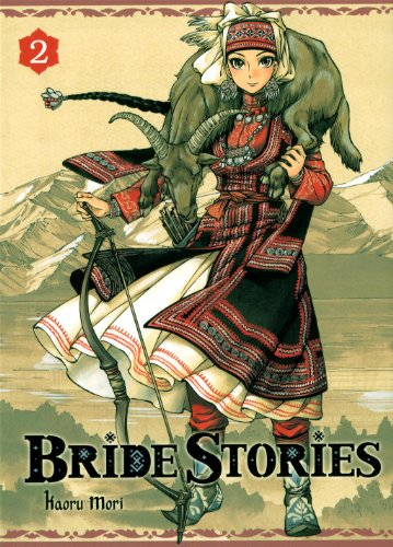 Bride Stories, Tome 2