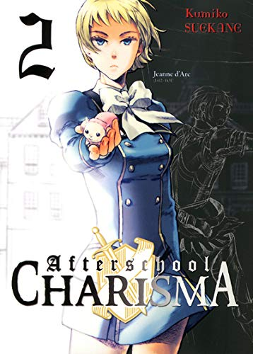 Afterschool Charisma, Tome 2 :